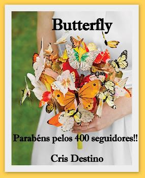 Carinho para Butterfly