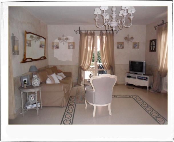 A casa di lelia shabby chic interiors - Casa shabby chic ...
