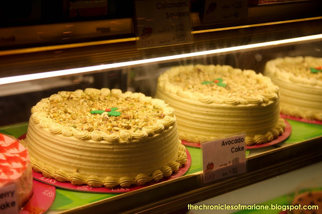 lias cakes kapitolyo
