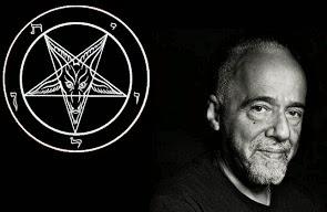 Paulo Coelho confiesa haber sido Satanista.. Illuminatis?: