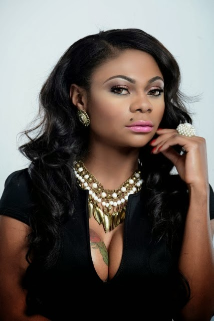 """""""I would wait for the right man even if it takes a 100 years""""-Karen Igho"""