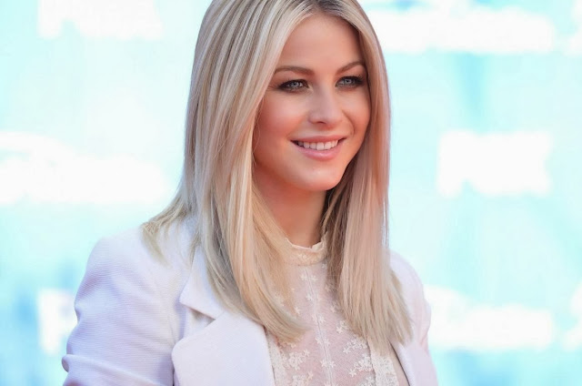 Julianne Hough Wallpapers Free Download