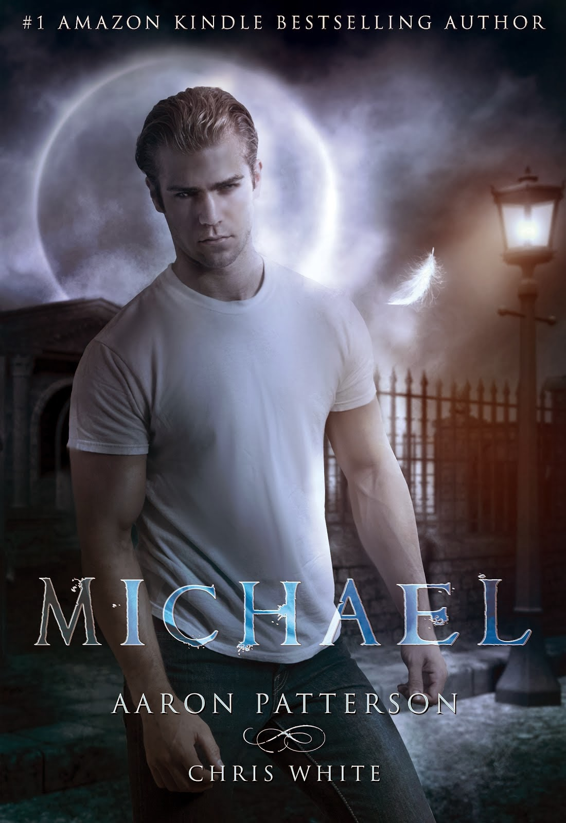 Michael (The Mark) (The Airel Saga, Book 4: Part 7-8)