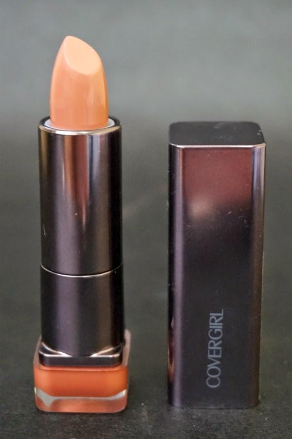 Cover Girl Lip Perfection Lipstick in 255 Delish