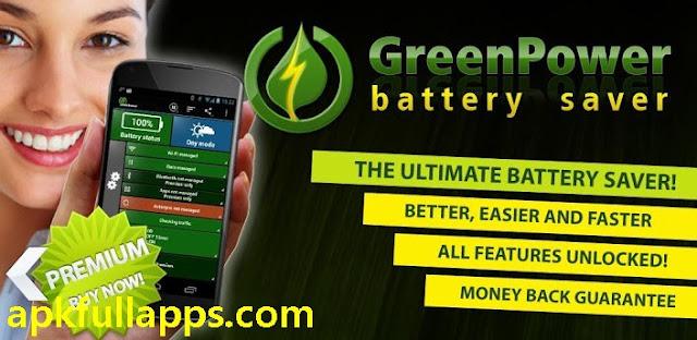 GreenPower Premium v9.5