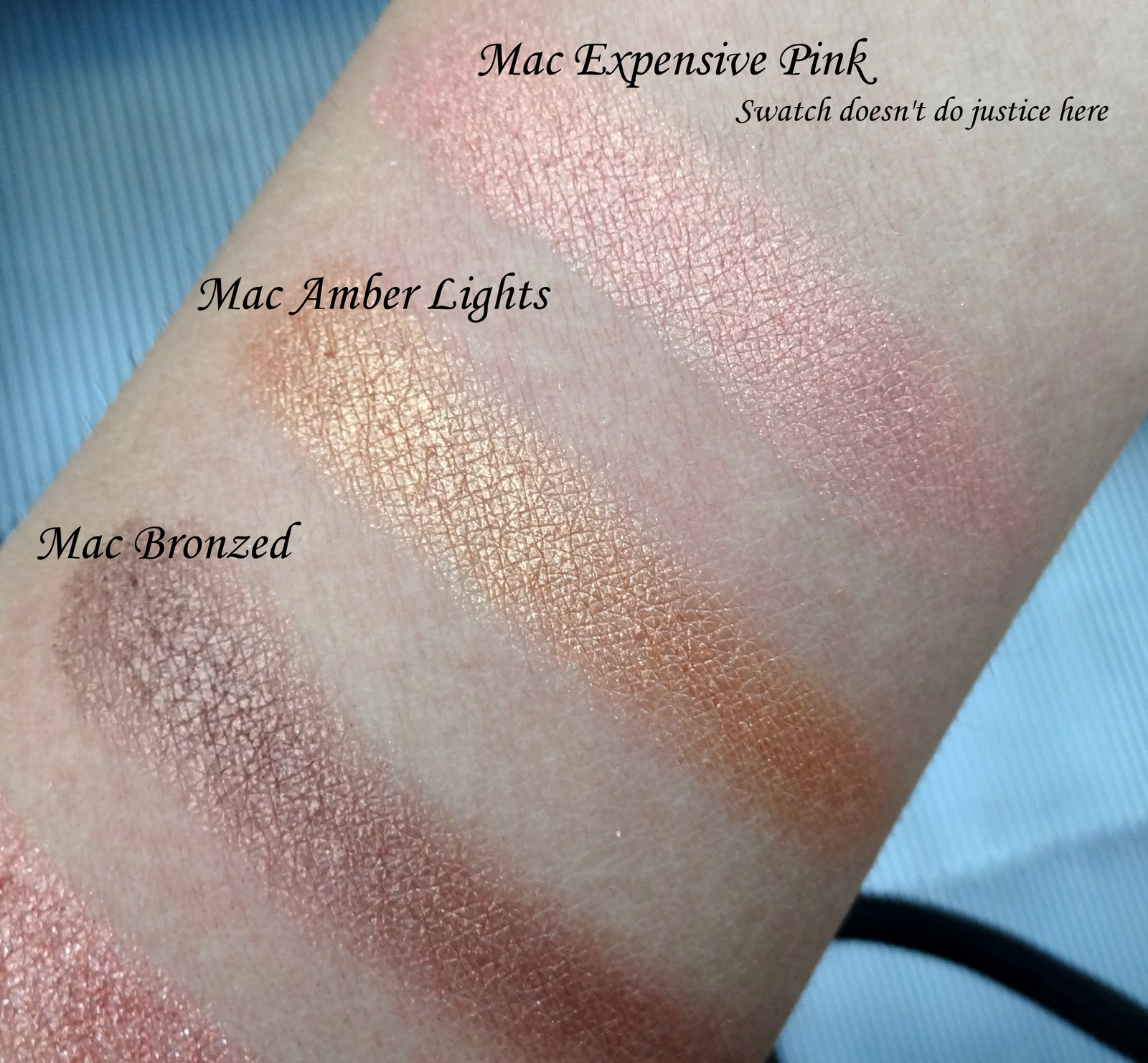 Here Are Six Mac Eyeshadows That I Think Look Great With All The Indian  Fanfare.