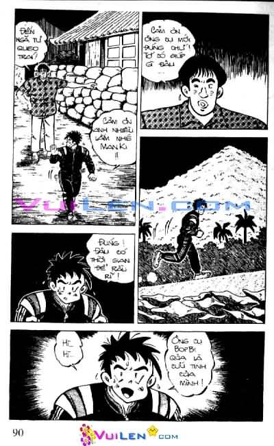 Jindodinho - Đường Dẫn Đến Khung Thành III Tập 61 page 90 Congtruyen24h
