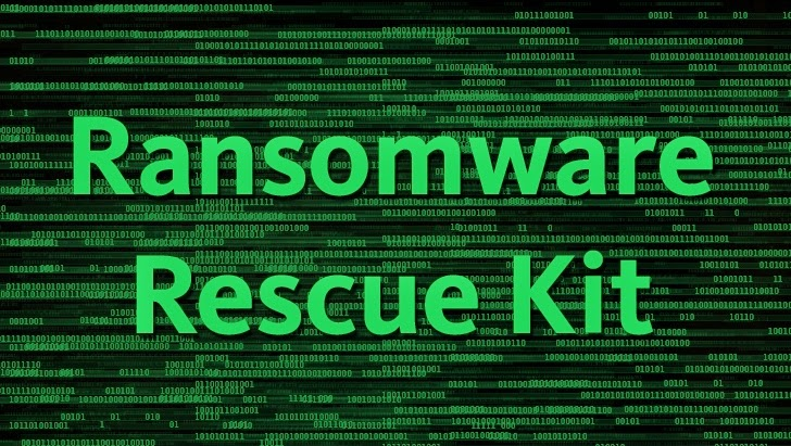 Remove Ransomware or WannaCry virus