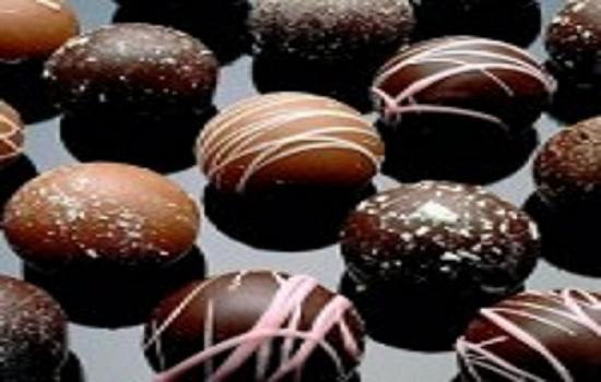 Resep kue kering bola coklat mede