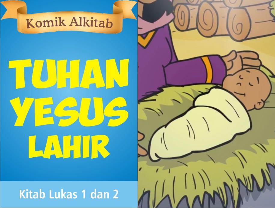 Tuhan Yesus Lahir