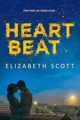 Heartbeat, by Elizabeth Scott - book review