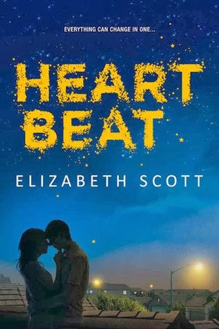 Heartbeat, by Elizabeth Scott - book review