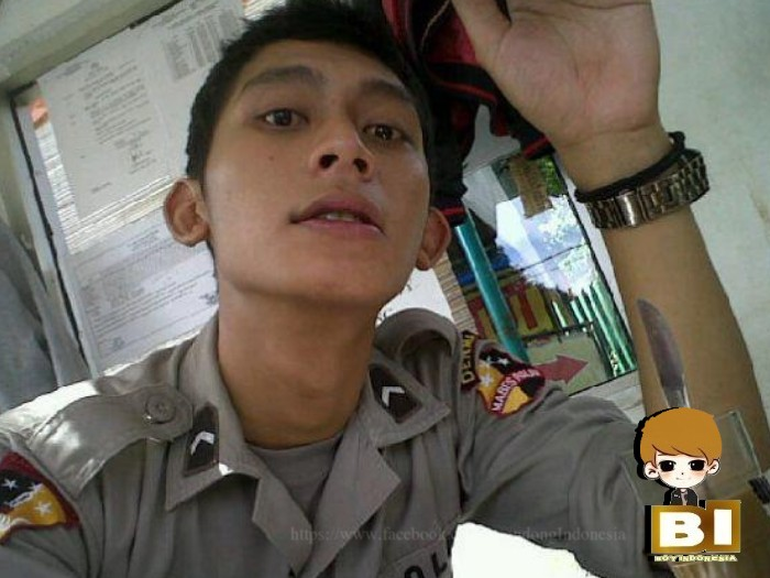Kumpulan Foto Ponyu - Polisi Unyu (Part 2) ~ Boy Indonesia