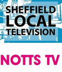Sheffield Local Television / Notts TV