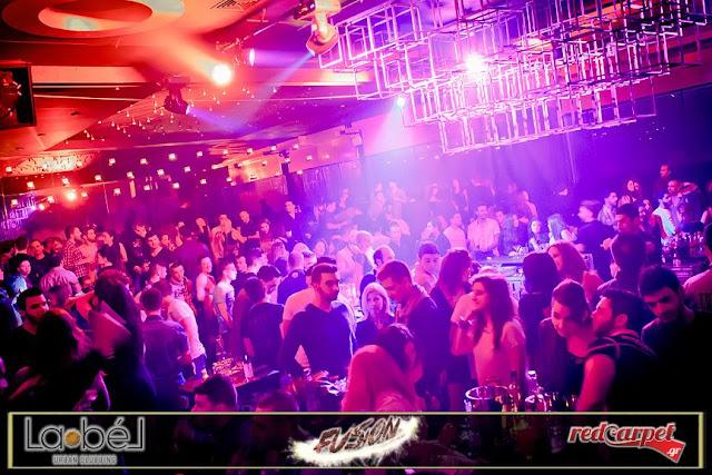 LABEL Club Athens