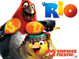 la película Rio