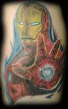 Tetoválás Budapesten