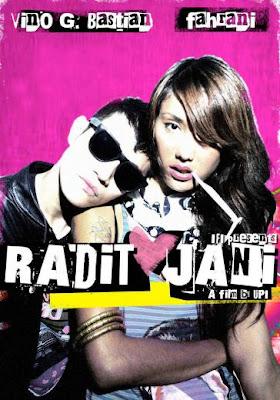 Film Jadit dan Jani