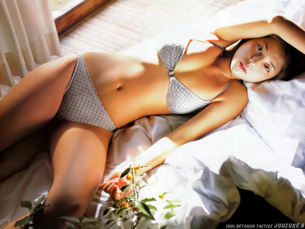asian girls beach bikini 5