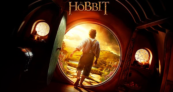 The Hobbit Tolkien Edition
