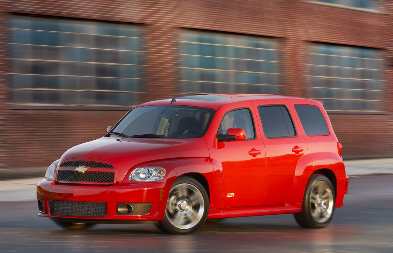 Best Car Models  U0026 All About Cars  2012 Chevrolet Hhr