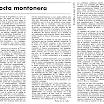 """""""LA DOCTA MONTONERA"""", artículo en CRISTIANISMO Y REVOLUCION Nº28, 1971"""