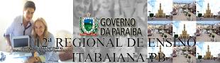 12ª REGIONAL DE ENSINO