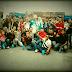 Konvoi IHOC & HAVOC ke Perkahwinan Muhamad Fauzi di Taiping