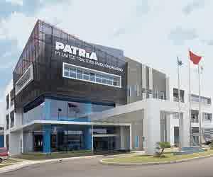 Lowongan Resmi Patria (PT United Tractors Pandu Engineering) Terbaru
