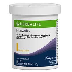 Niteworks Herbalife giá rẻ , Niteworks Tim mạch, huyết áp 1