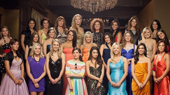 Bachelor Canada Girls