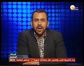 برنامج الساده المحترمون مع  يوسف الحسينى  حلقة الأحد  14-9-2014