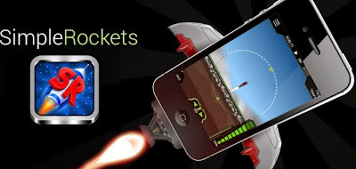 SimpleRockets v1.4.0 Apk Free Download