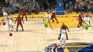 Sistemas de ataque no basquetebol