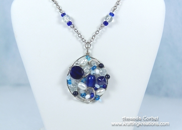 Sira's Necklace