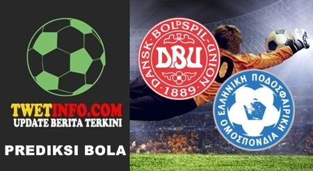 Prediksi Denmark U17 vs Greece U17, UEFA U17 22-09-2015