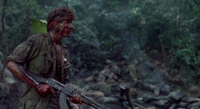 platoon movie review essay