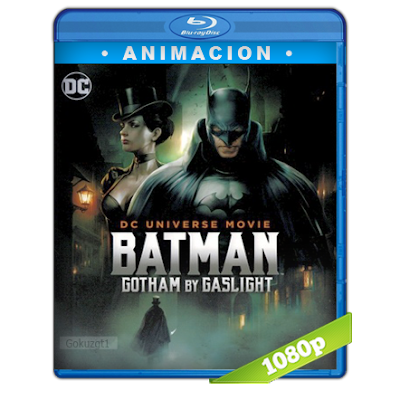 Batman Luz De Gas (2018) BRRip Full 1080p Audio Trial Latino-Castellano-Ingles 5.1