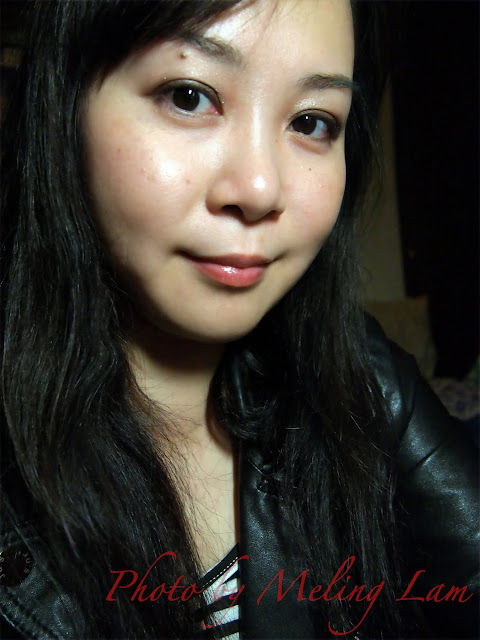bobbi brown tibi palette estee lauder cyber white bb cream summer leather jacket purple smokey eyes