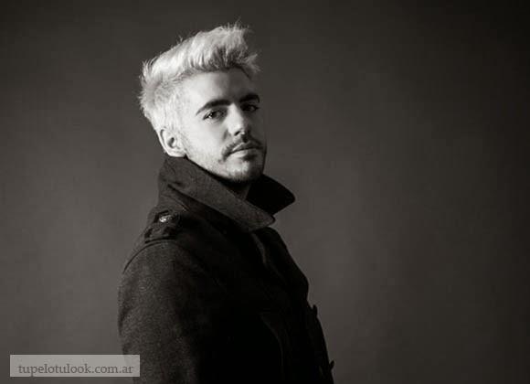look pelo 2014 Marco Caponi