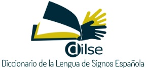 DICCIONARIO DE LENGUA DE SIGNOS