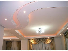 INTERIORES DRYWALL