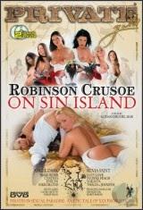 Robinson Crusoe En La Isla Del Pecado