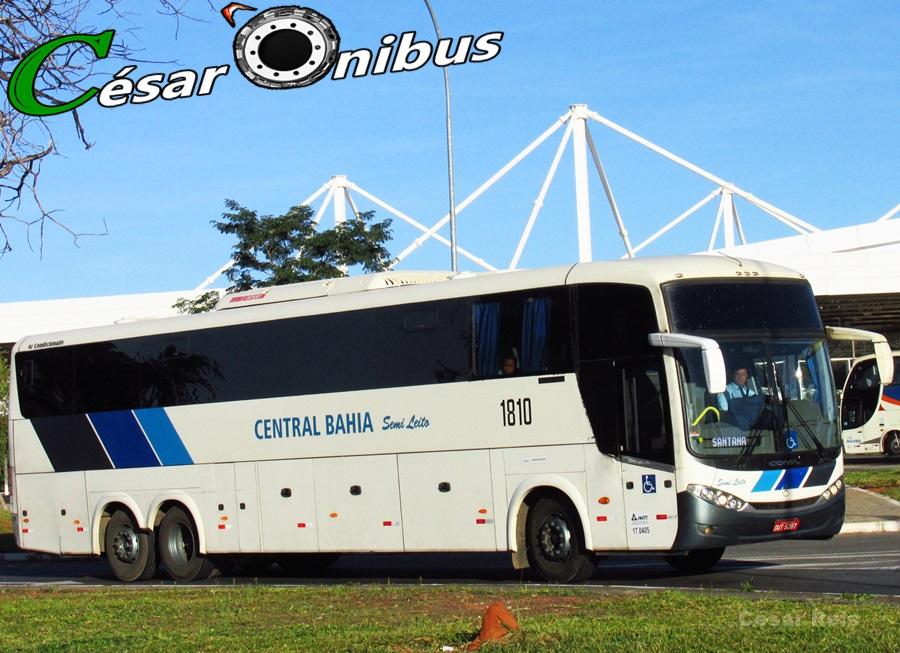 Comil Campione 2011 3.65