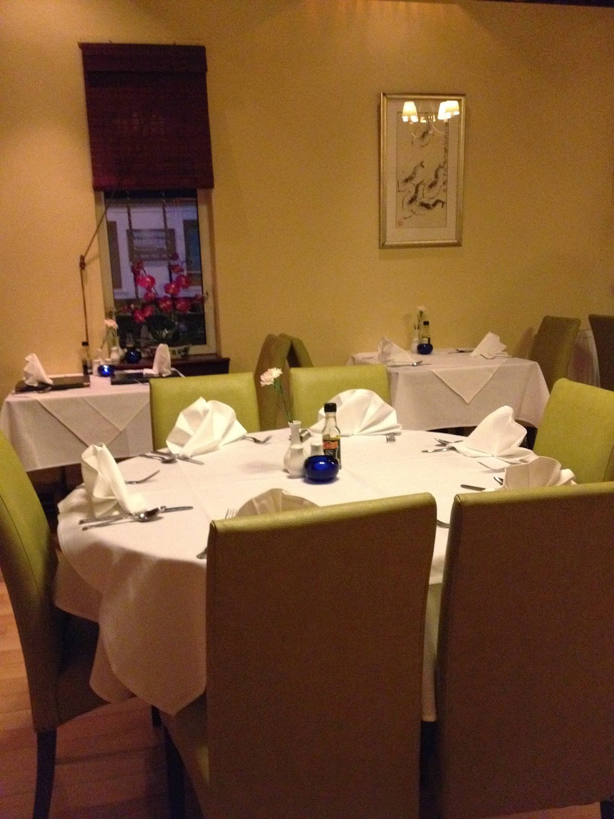 food, food, food, love food: Royal Garden welcomes you - Chinese ...