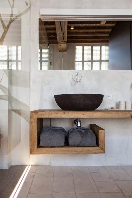 Kosmetykowy świat Niedziela Z Architekturą łazienka W