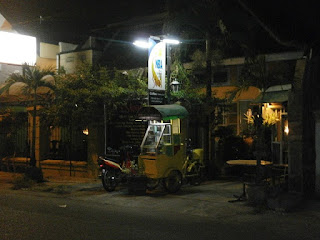 depan NBA Steak Solo