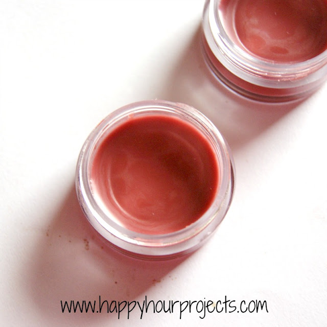 how to make lip balm with petroleum jelly and crayons