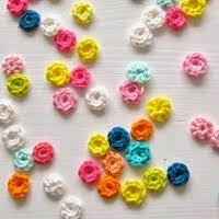 Crochet Confetti Pattern