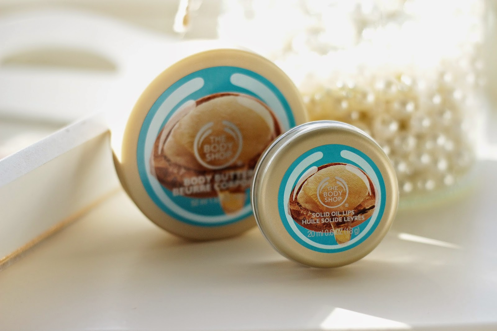 the body shop shoplog, the body shop wild argan oil body butter  solid oil lips